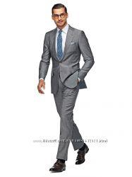 пиджак мужской серый 48-50р Burton