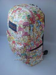 Женский рюкзак Jansport