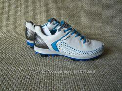 Кросівки шкіряні нові оригінал Ecco biom golf 101713 розмір 39 6018afee9dfb7