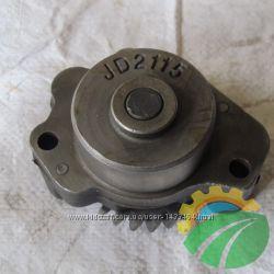 Насос масляний двигуна в зборі TY2100, Сінтай 244