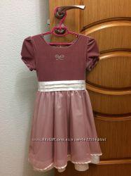 Нарядное платьице OSTIN, рост 110 см