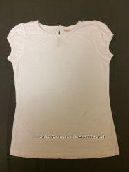 Блузка футболка Gymboree идеально в школу