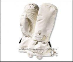 Терморукавицы женские, р 7. 5 с утеплителем Thinsulate, от Tchibo Германия