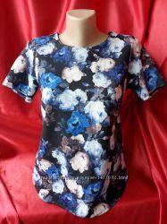 Блузка футболка блуза