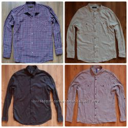Рубашки Palermo, Cedar Wood State, H&M Divided