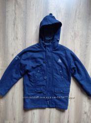 Куртка пальто Le Coq Sportif оригинал