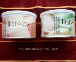 Сахарная паста Italwax 400ml