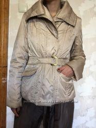 куртка Clasna бу S-M демисезонная