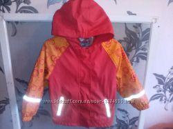 продадим куртку и полукомбинезон 98-104