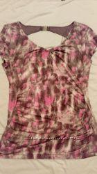 Оригінальна блузочка-безрукавка Calvin Klein