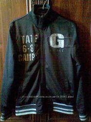 Куртка двухстороняя GLO STORY L
