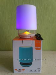 Ночник, светильник с Bluetooth, МР3, USB, microSD, проигрывателем SPS E 304