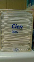Ушные палочки Cien