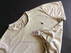 Мужская футболка POLO RALPH LAUREN  M -S