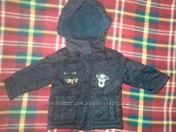 Курточка, куртка демисезонная на мальчика 3-6 месяцев