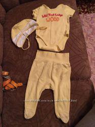 комплект костюм Бемби