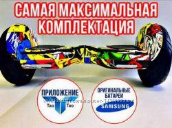 Гироскутер 10 и 10. 5 дюймов Акция Гироборд Сигвей Внедорожник SUV