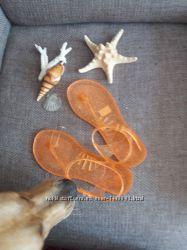 Пляжные сандалии от Inkanto  Италия