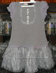 Платье для девочки 2-4 года