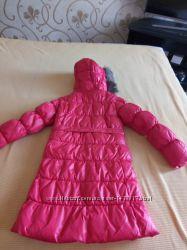 продам зимнее пальто фирмы GAP размер 8