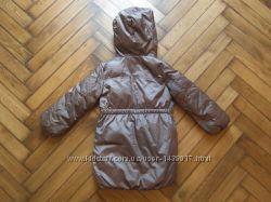Продам пальто для девочки фирмы Gap на 6-7лет