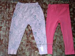 Лосины, штанишки на 2-3 года девочке