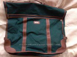 сумка дорожная для одежды и обуви