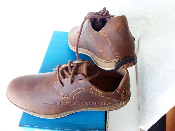 Кроссовки Columbia Sportswear Davenport р42 оригинал из США