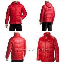 Куртка пуховик зимний Columbia Gold TurboDown оригинал из США