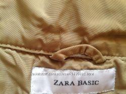 Zara куртка парка 44 46