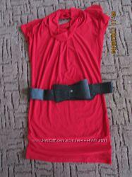 Короткое платье или туника