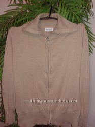 качественный мужской свитер гольф