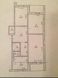 Продам 3- х комнатную квартиру Протопоповка