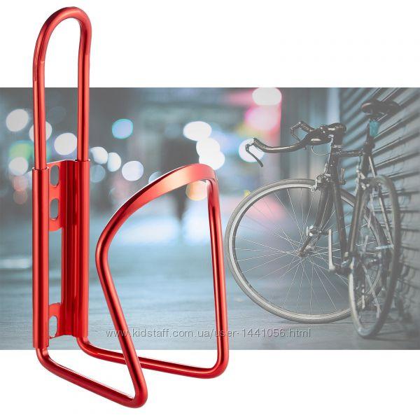Флягодержатель для велосипеда, разные цвета