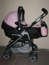 детская коляска Everflo pp-04