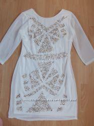 Платье для вечеринки 48-50