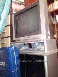 Телевизор LJ диагональ 21 дюйм