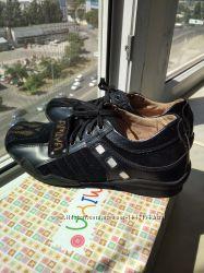 Новые спортивные туфли, 34 р. натуральная кожа