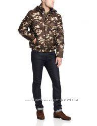 зимняя куртка пуховик Mars New York Andrew Mars размер L