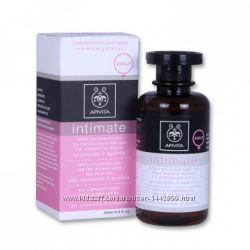 Apivita гель для Интимной гигиены