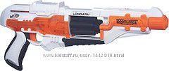 Бластер Думландс Impact Zone Лонгарм b7400