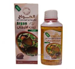 Натуральное Масло Арганы, 125мл, Египет