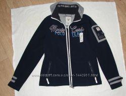 Ветровка куртка Tom Tailor 44-46 р. в отличном состоянии