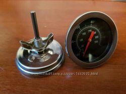 Термометр механический духовка гриль барбекю