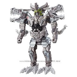 Трансформер Hasbro Трансформеры 5 Последний рыцарь Гримлок C0886