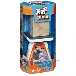Развлекательная игра Hasbro Дженга Челлендж E0585