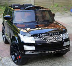 Мощный джип Range Rover M 3153 лак, в ассортименте, откр. двери и багажник