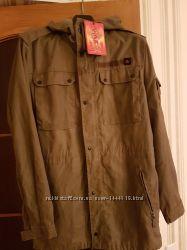Новая фирменная куртка ветровка Joe Browns