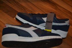 Мужские фирменные кроссовки diadora