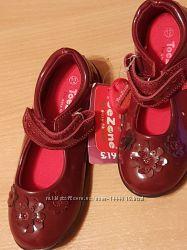 новые туфельки с умной стелькой